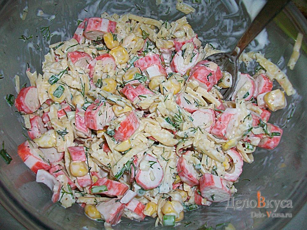 Легкие салаты рецепты простые и вкусные с грибами и курицей