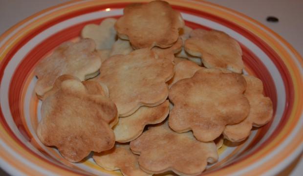 Песочное печенье рецепт с пошагово с майонезом