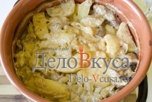 Говядина с картошкой в горшочке: Готовим блюдо