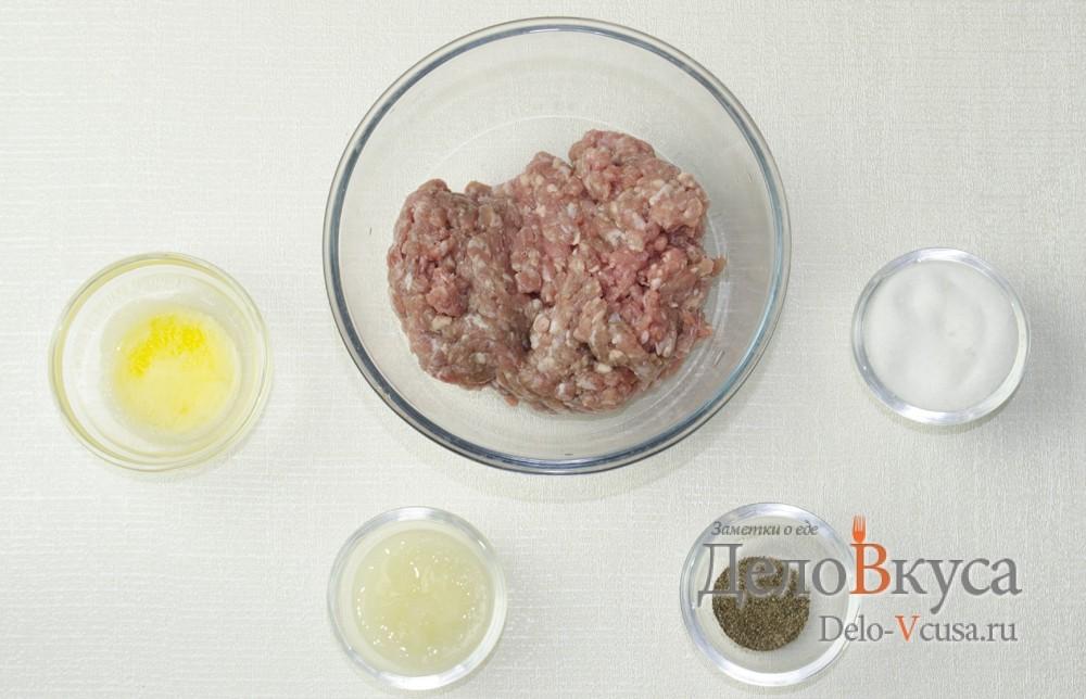 Как приготовить с фрикадельками пошаговый рецепт с