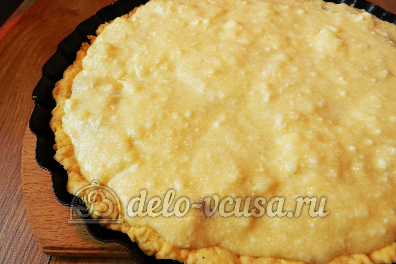 Быстрый капустный пирог - пошаговый рецепт с фото на Повар. ру