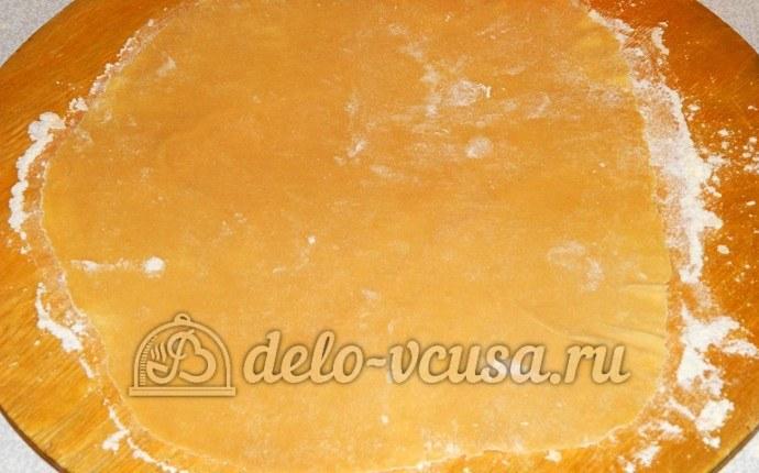 Тесто кефире рецепт фото пошаговый