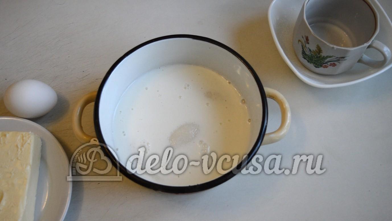 Крем шоколадный шарлотт рецепт