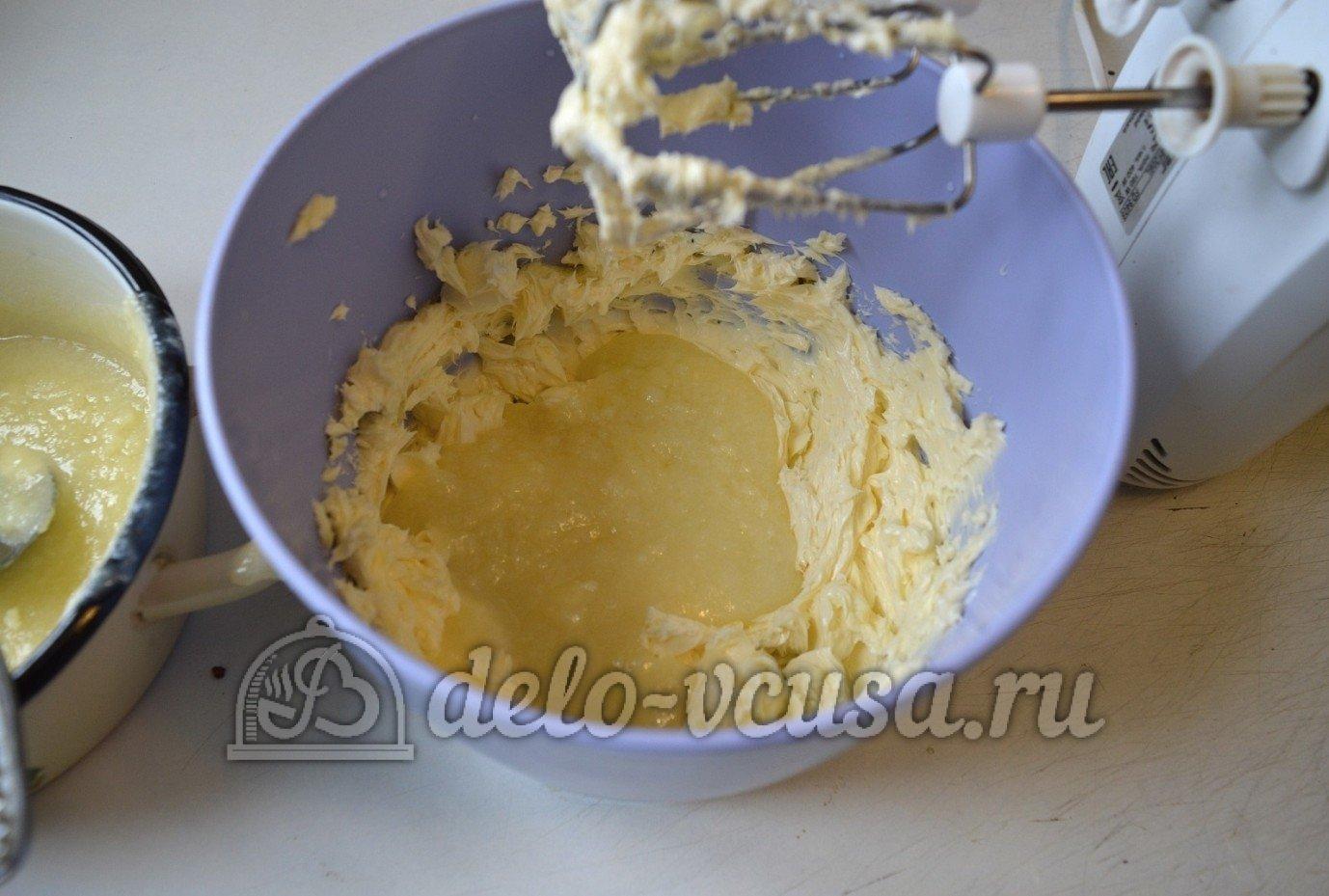Как сделать крем шарлотт