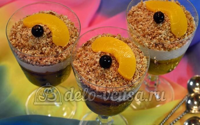 Закуски для пикника рецепты фото