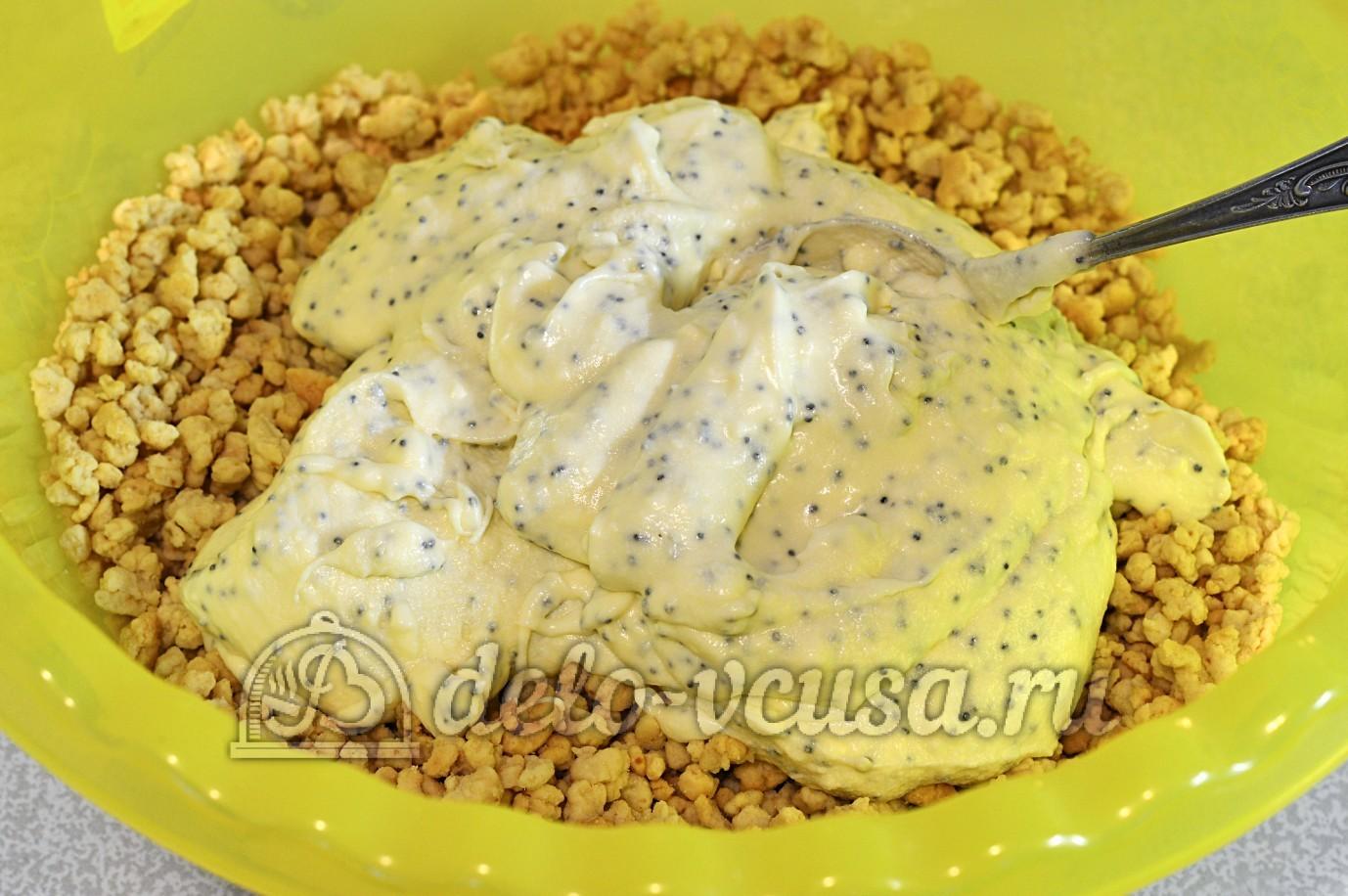 Торт муравейник рецепт с фото пошагово классический рецепт