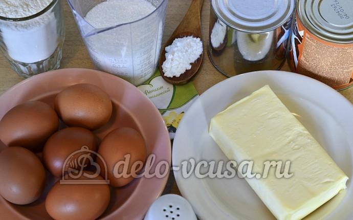 Рецепты тортов с масляным кремом