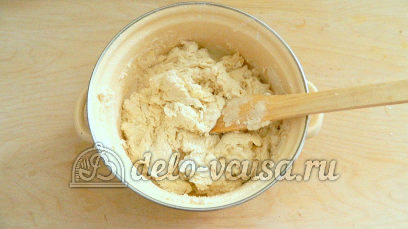 Рецепт печенья на пиве пошаговое