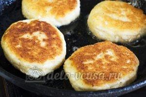 Сырники с вареньем внутри рецепт с пошагово