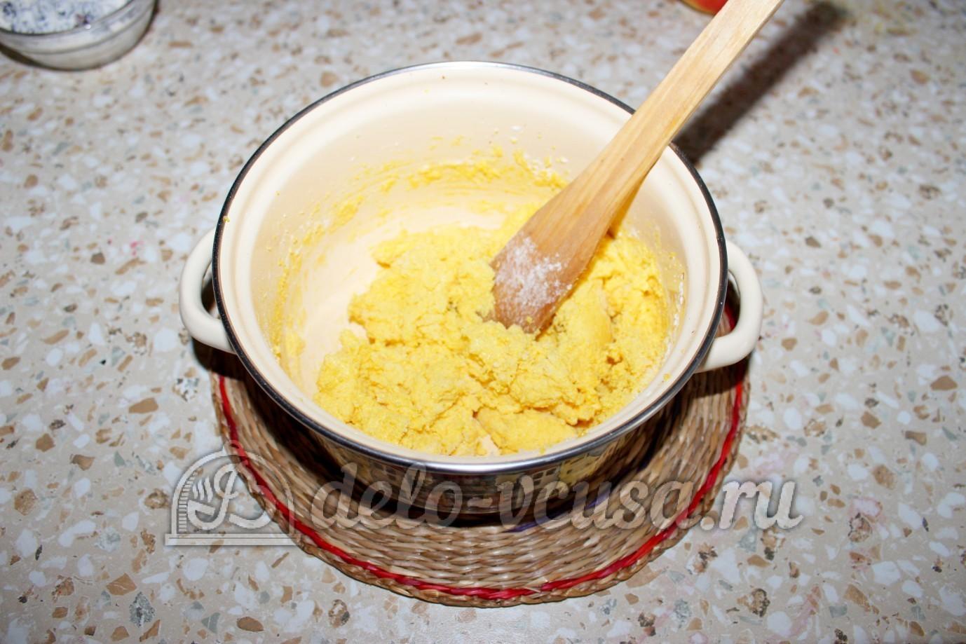 Рецепт пирога с яблоками в мультиварке поларис пошагово