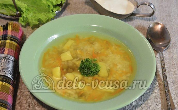 Рецепты мясных супов пошагово с фото