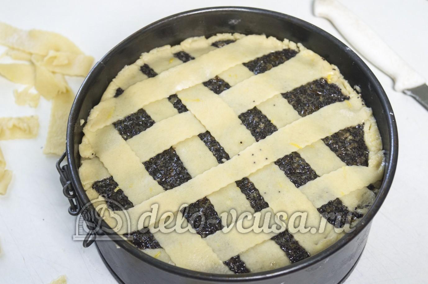 Оформления пирогов или как красиво украсить пироги и тортики 11