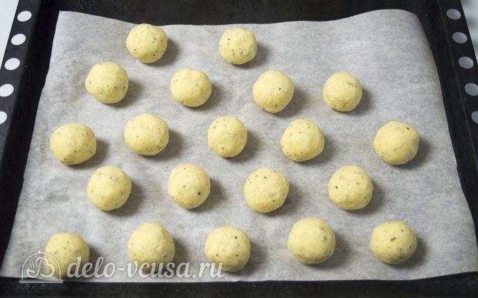 Пошаговые рецепты с фото из картофеля