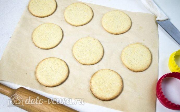 Печенье для росписи глазурью рецепт пошагово