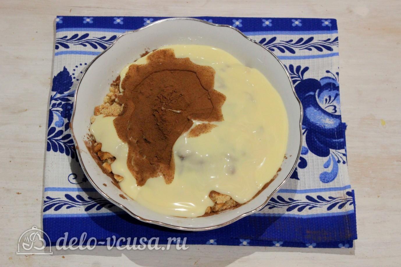 Пирожное Картошка без сгущенки (рецепт с фото) 68