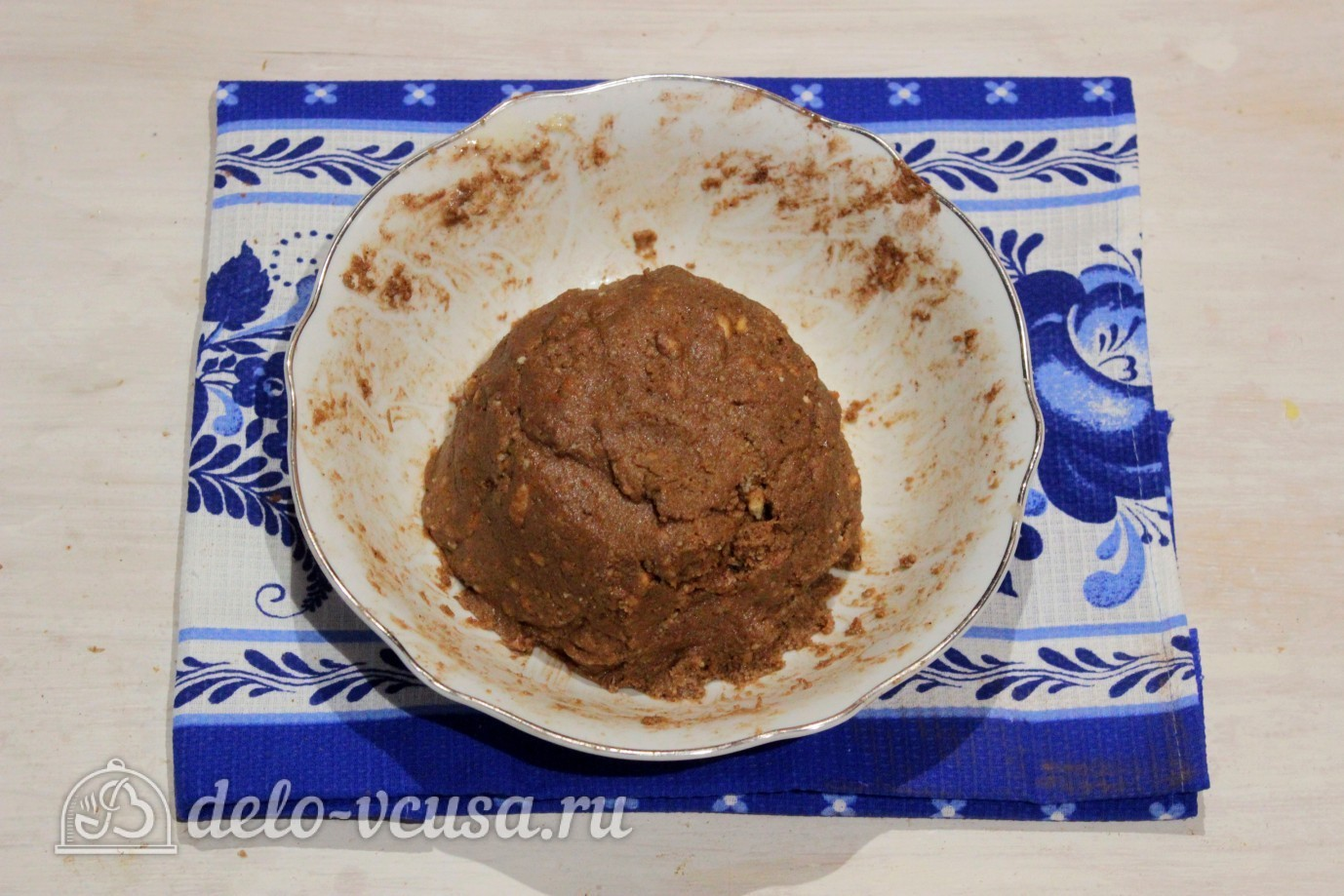 Рецепты печенья картошка в домашних условиях с фото пошагово