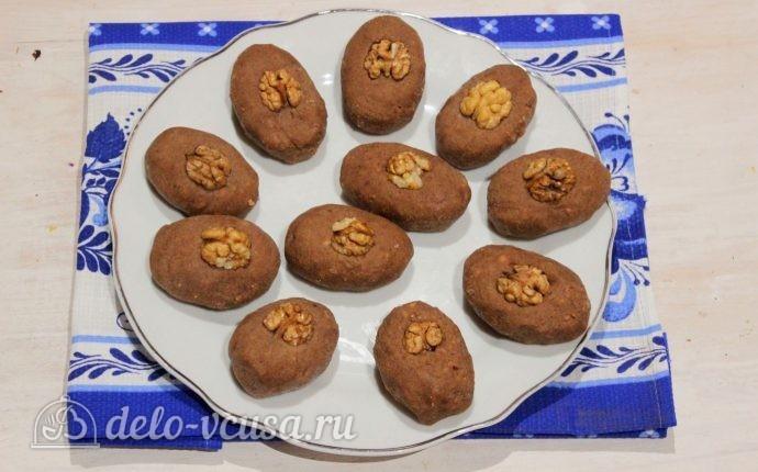 Печенье картошка рецепт с фото
