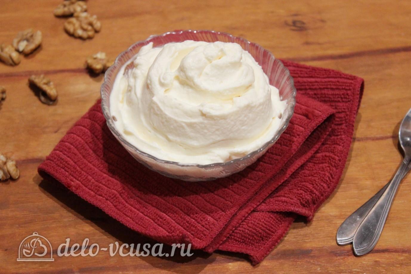 Крема для торта и выпечки - 132 рецепта приготовления