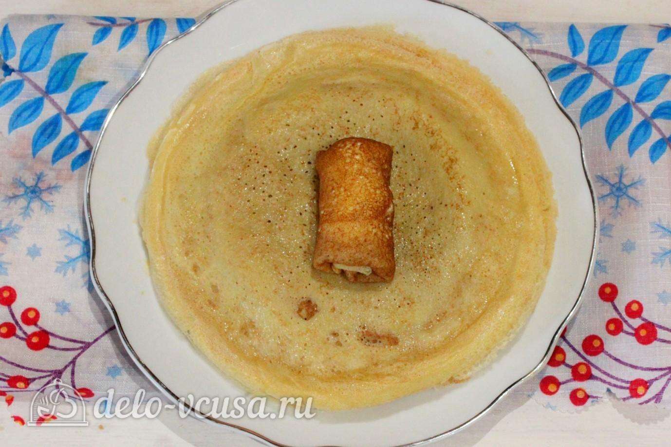 Как приготовить блины на прокисшем молоке пошаговый рецепт с фото