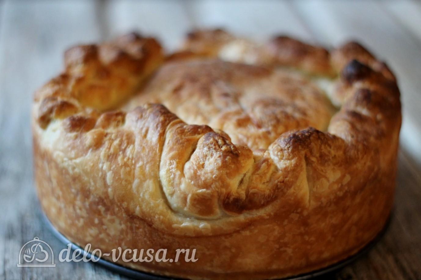 Пирожки 6