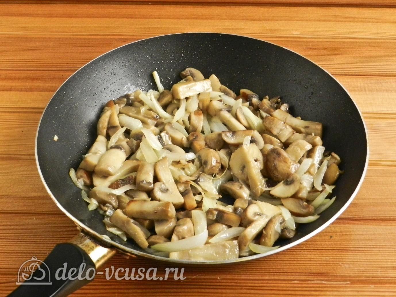 Пошаговые рецепты пельмени грибные