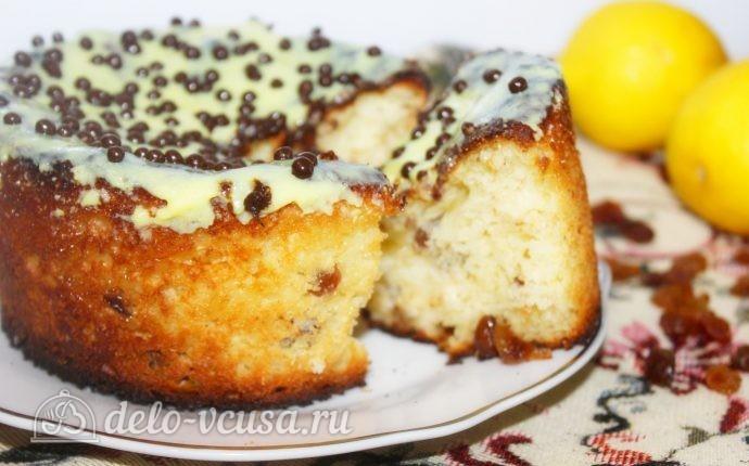 Пирог сметане в мультиварке рецепты