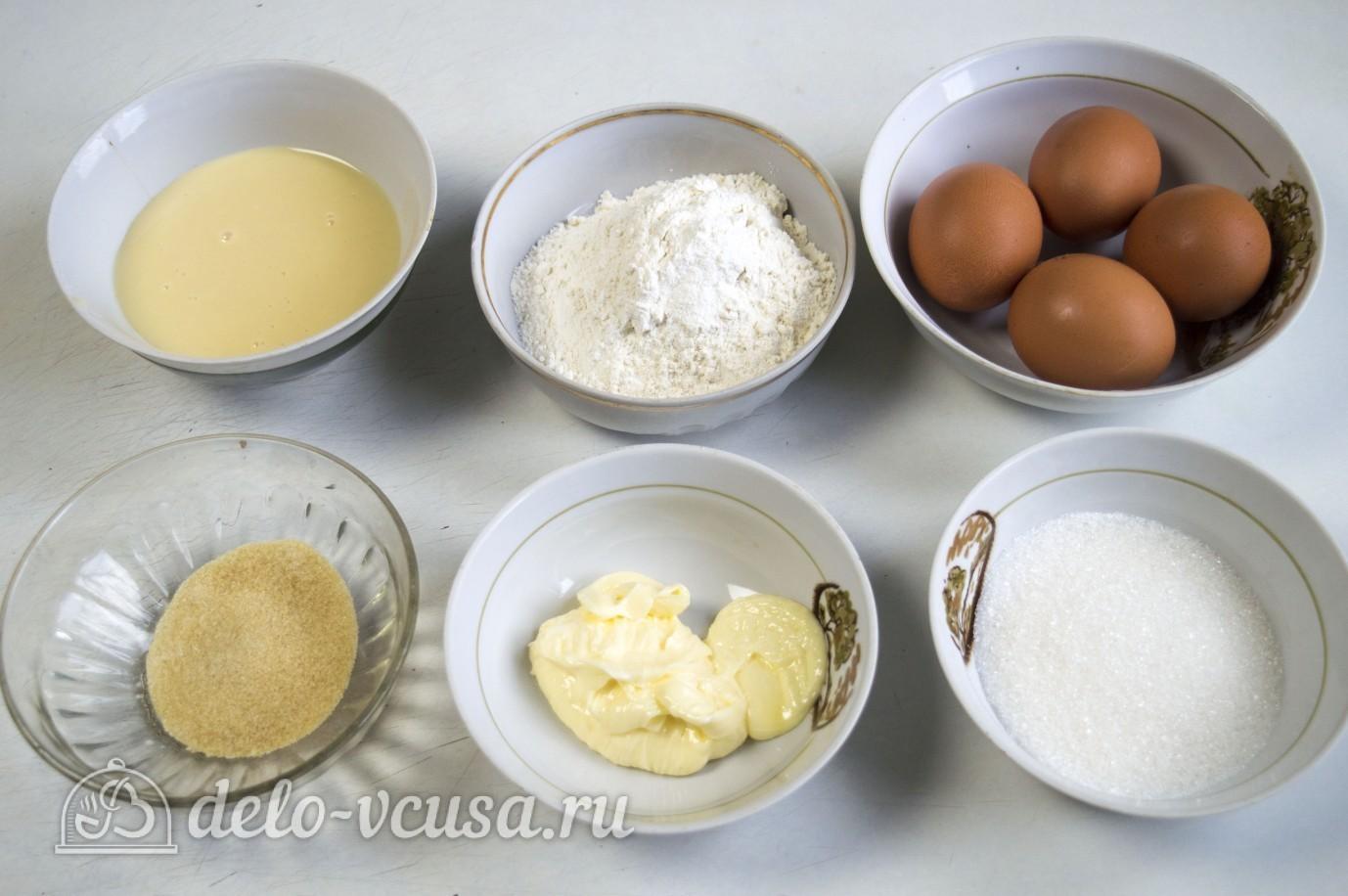 Суфле птичье молоко с пошаговым
