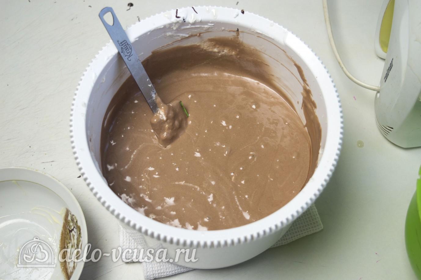 Бисквит три молока рецепт