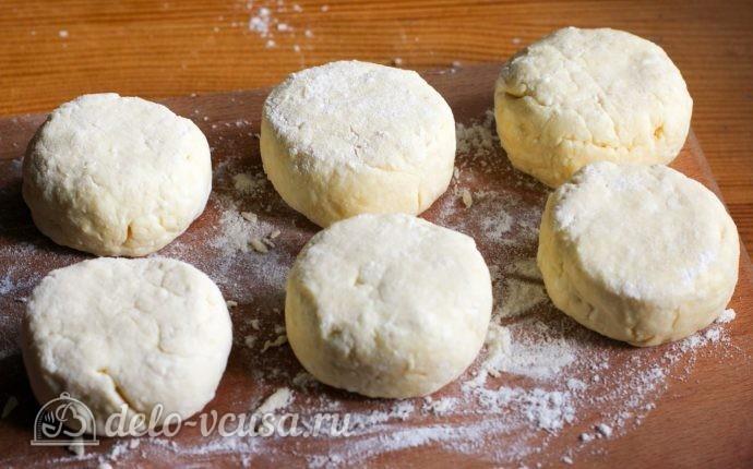Запеченные сырники рецепт с пошагово в