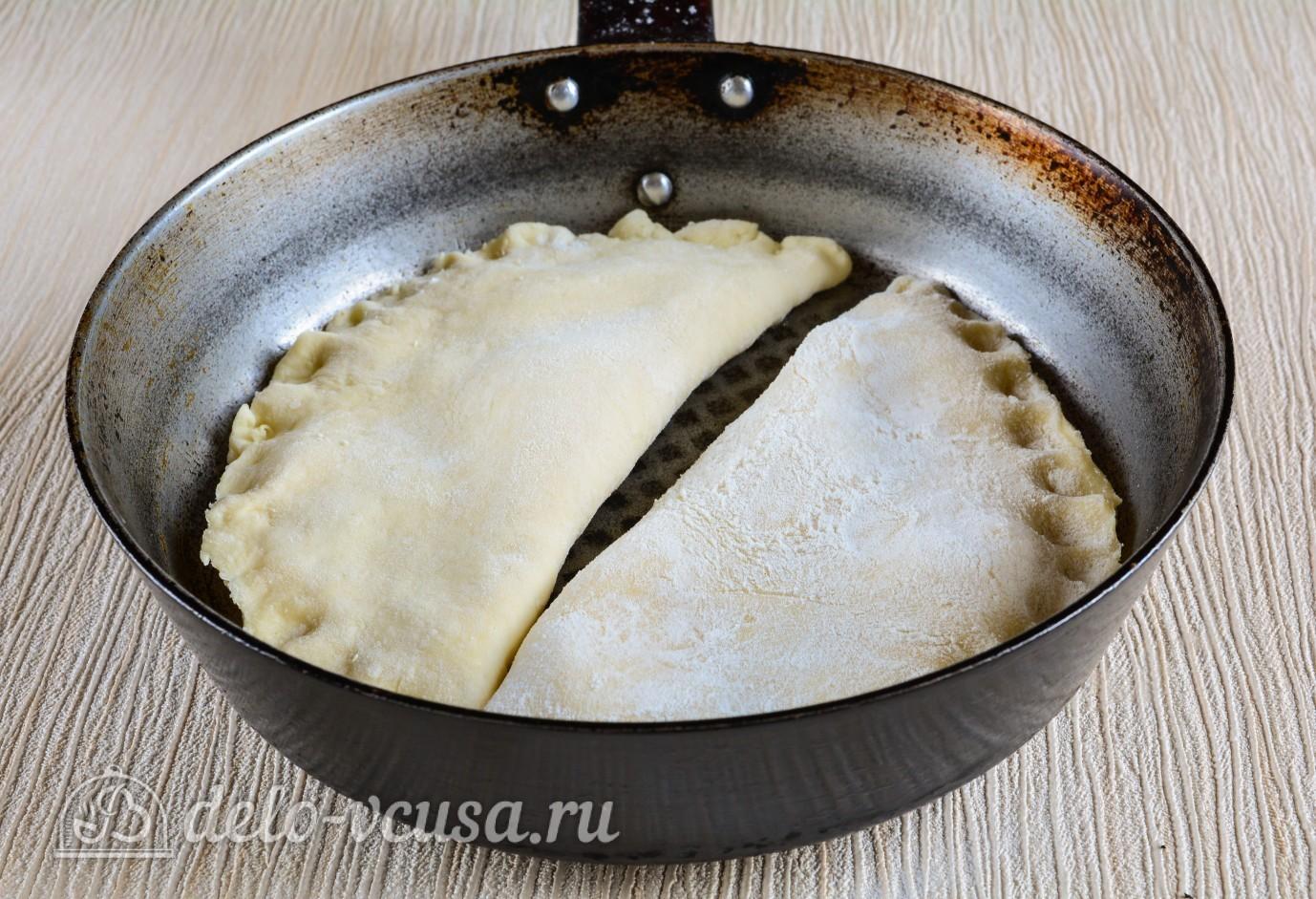 Чуду как приготовить с картошкой