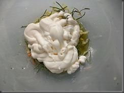 Курица запеченная в духовке: Добавляем майонез или растительное масло