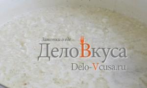 Украинский борщ: Добавить капусту