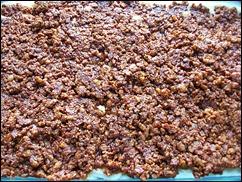 Макаронная запеканка пастицио: Кладем мясо