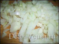 Картофельная начинка для вареников и пирожков: фото к шагу 1.