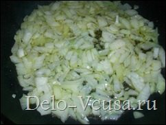 Картофельная начинка для вареников и пирожков: фото к шагу 2.