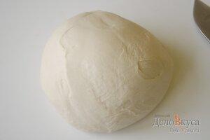 Рецепт домашних пельменей с мясом: Приготовить тесто для пельменей
