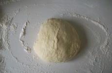 сладкое тесто для пирожков и ватрушек