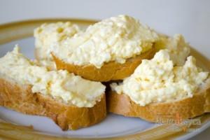 Бутерброды с еврейской закуской (Еврейский салат): фото к шагу 6