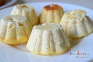 Львовский сырник: Остудить сырники