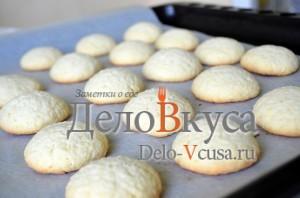 Кокосовое печенье: Запекаем печенье в духовке