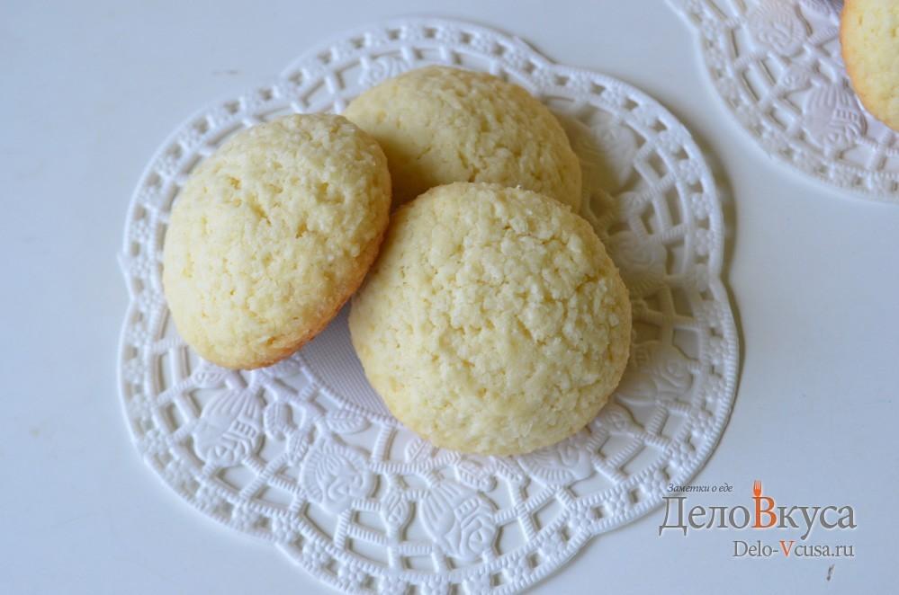 53 Песочное печенье рецепты на маргарине без молока