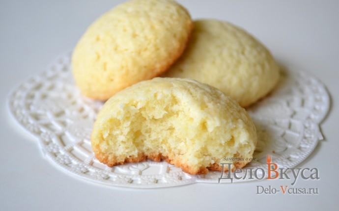 Как сделать песочное печенье дома