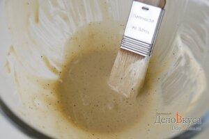 Запеченные куриные бедрышки в соевом соусе: фото к шагу 10.