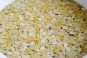 Цукаты из лимонных корок: фото к шагу 6