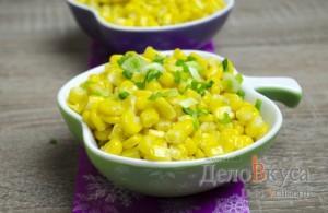 Кукуруза в мультиварке: Заправляем вареную кукурузу на свой вкус