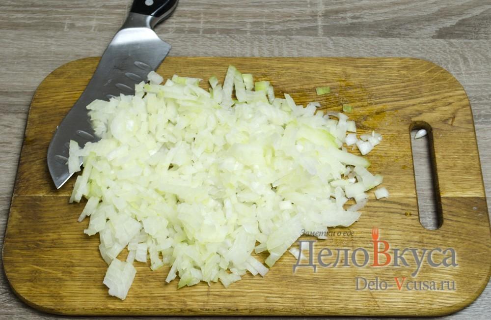 котлеты из свинины с манкой рецепт с фото