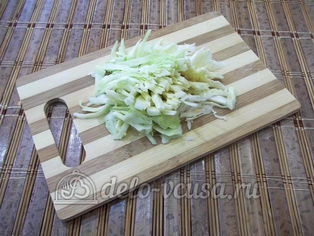 рецепт приготовления тушеной капусты с мясом с томатной пастой