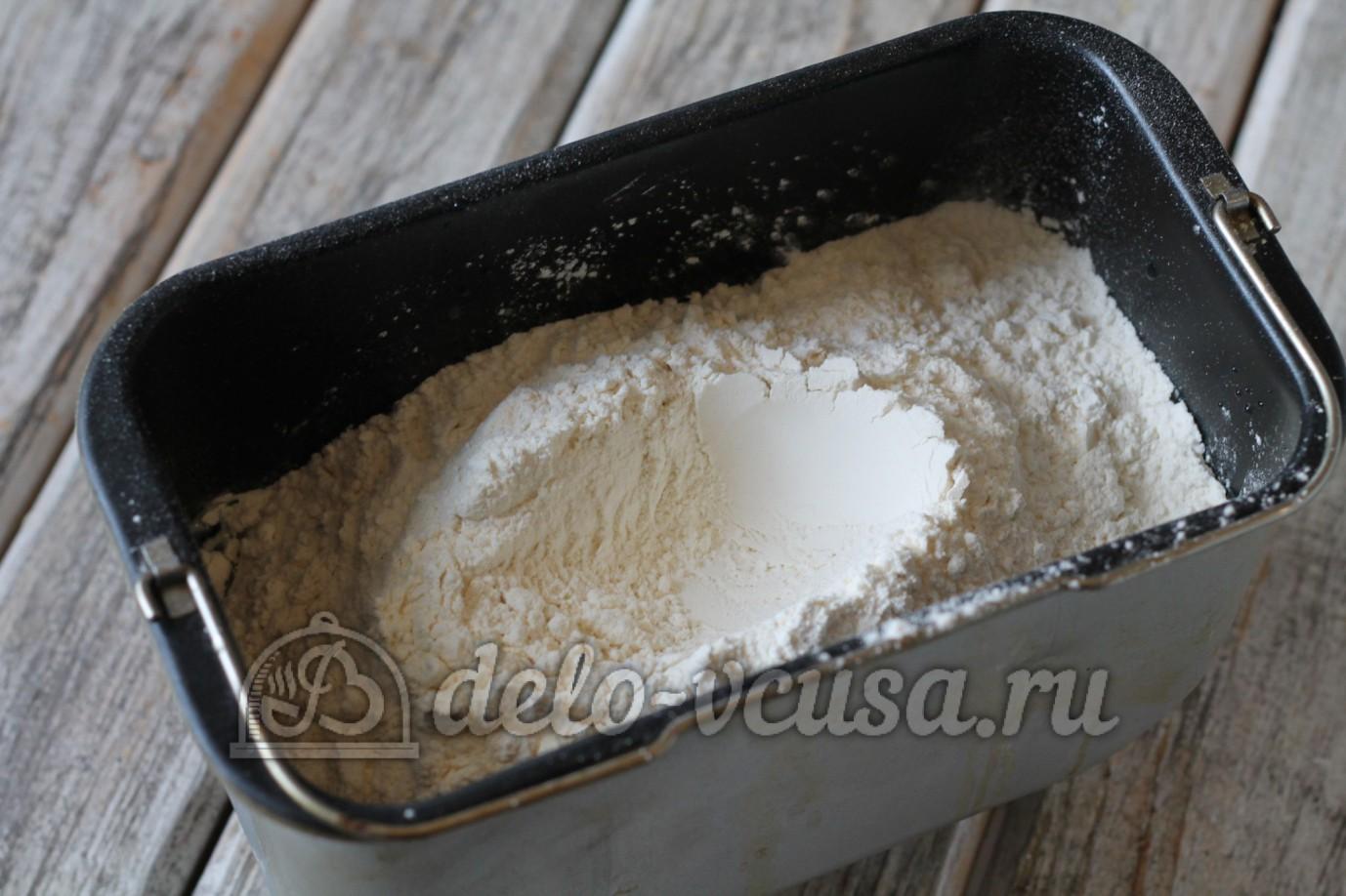 Бездрожжевой домашний хлеб простые рецепты с фото и видео