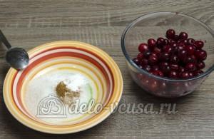 Вареники с вишней: Готовим засыпку для вишни