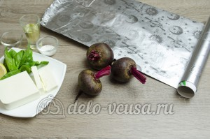 Салат свекла с сыром фета: Свеклу хорошо помыть
